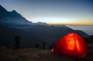 Best hiking tent review