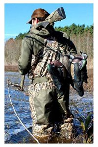 Redzone Breathable Insulated Wader