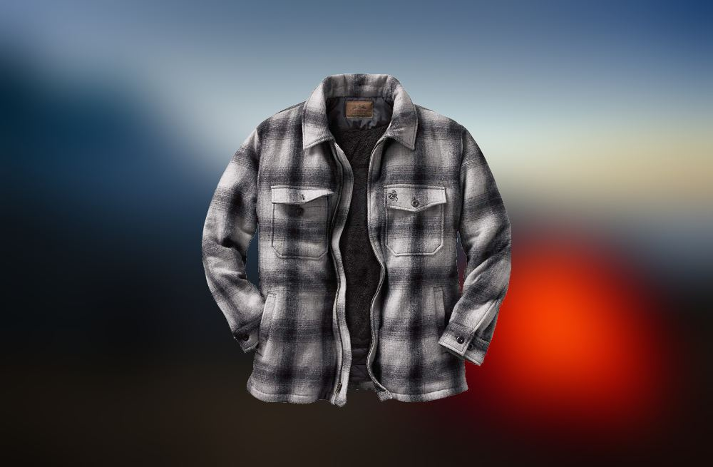 Best Wool Hunting Jacket