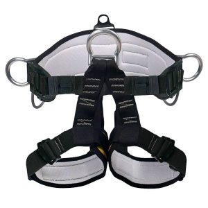 Rappelling Safety Harness - Work Safety Belt