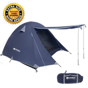Weanas Professional Backpacking Tent