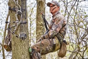 Best Hunting Tree Saddle
