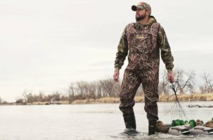 Best Breathable Duck Hunting Waders