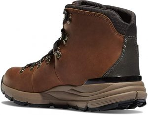 Danner Mens Mountain 600 4.5 inch Hiking Boot