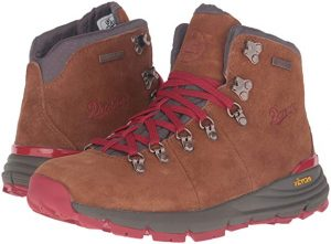 Danner Womens Mountain 600 4.5 inch Hiking Boot