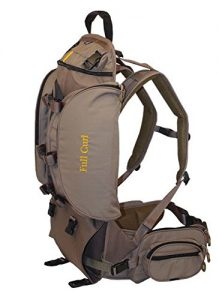 Sportsmans Outdoor Products Horn Hunter Full Curl System Backpack