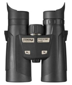 Steiner Optics Predator Series Binoculars