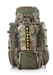 Tenzing 6000 Back Country Hunting and Hiking Pack with Rain Fly (1)
