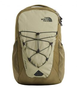 8. The North Face Jester travel Backpack