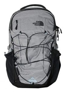 The North Face Men's Borealis Backpack for school