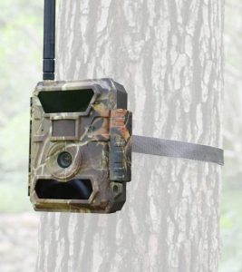 BIGFOOT 3G Trail Camera