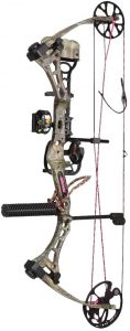 Bear Archery Finesse Compound Bow