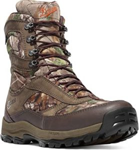 Danner High Ground Realtree Xtra Green Boot