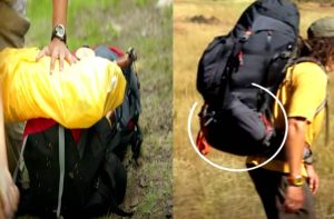 How To Pack A Hiking Backpack | Ultimate Geeky Guide!