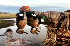 What to Wear for Duck Hunting