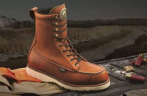 8 Best Upland Hunting Boots Review | Latest Picks in 2020