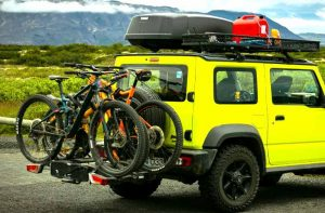 10 Best Bike Racks for Subaru Outback | Latest Picks in 2020