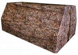 Ultimate Waterfowl Blind