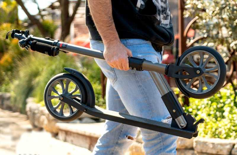 Best Kick Scooter For Commuting Reviews