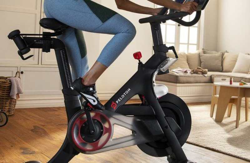 How to Put and Clip in Peloton Shoes
